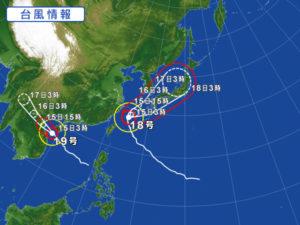 台風18号_20170915