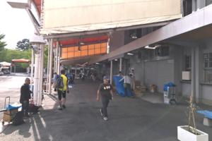 京王閣サイクルフリーマーケット