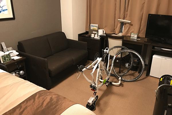 水戸市内 オススメホテル