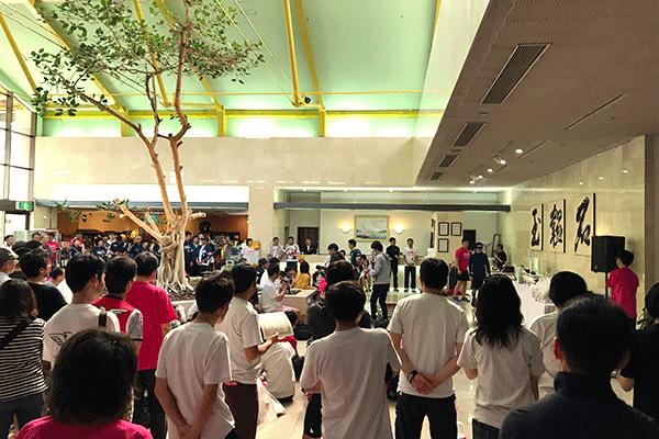 東京糸魚川市ファストラン閉会式