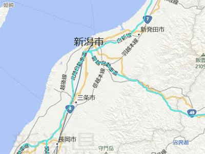 通れたマップ