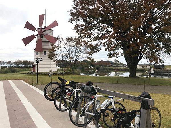 stagex高島 風車