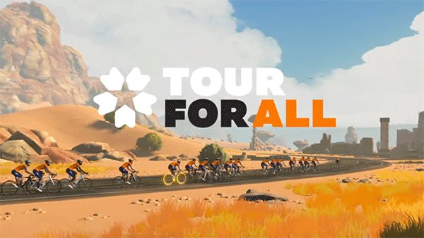 TOUR FOR ALL